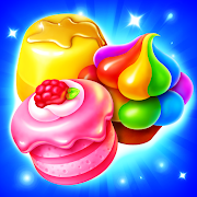 Cake Smash Mania - Swap and Match 3 Puzzle Game