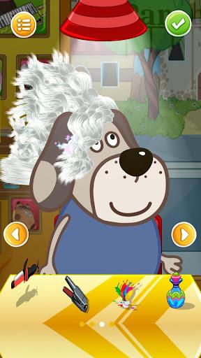 Hair Salon: Fashion Games for Girls  screenshots 6
