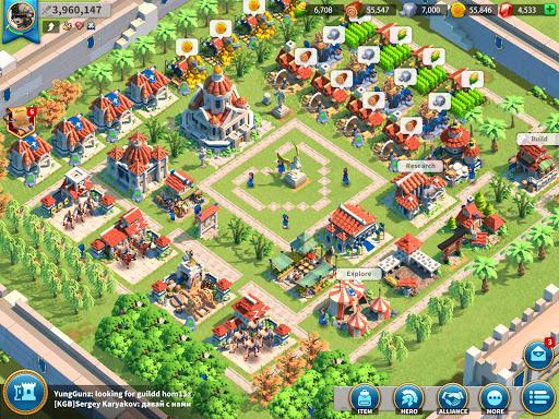 Rise of Kingdoms: Lost Crusade 1.0.45.16 screenshots 24