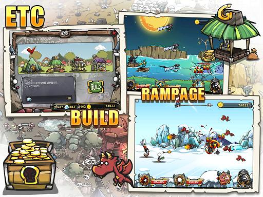 Cartoon Defense 4 android2mod screenshots 10