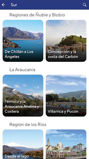 Chiletur Copec 2.6.4 Screenshots 2