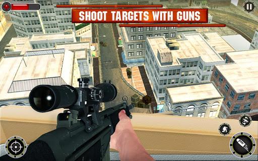 Sniper FPS Fury - Top Real Shooter- Sniper 3d 2018 apktram screenshots 4