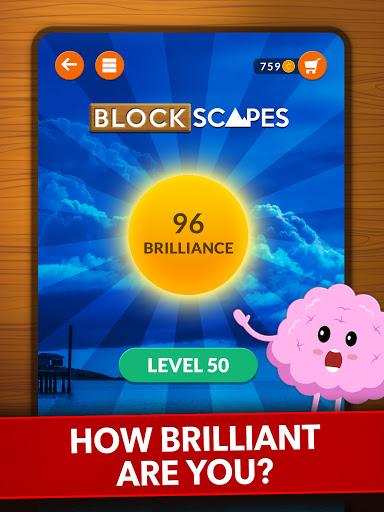 Blockscapes - Block Puzzle  screenshots 15