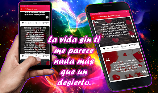 love poems with verses android2mod screenshots 10