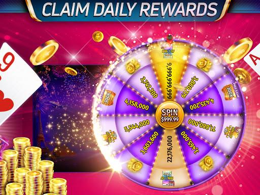 Gin Rummy Stars - Play Free Online Rummy Card Game Apkfinish screenshots 7