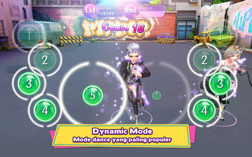 Audistar Mobile Indonesia  screenshots 21