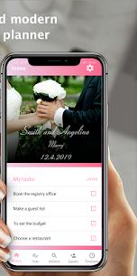 BrideList – Wedding Planner with ideas for wedding 2