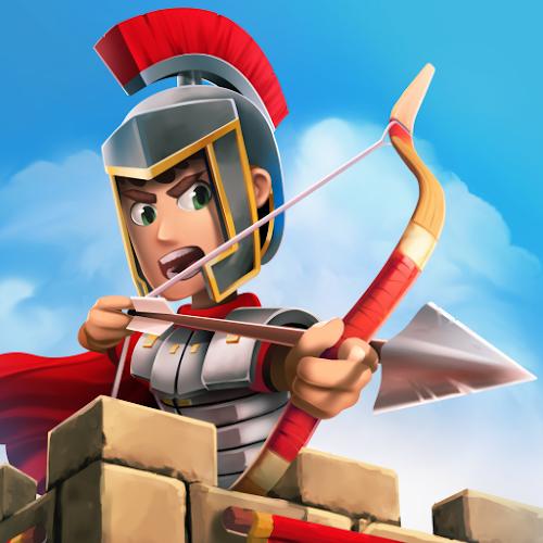 Grow Empire: Rome (Mod Money) 1.4.60 mod