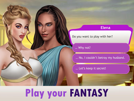 Love & Dating Story: Real Life Choices Simulator 1.1.20 de.gamequotes.net 3