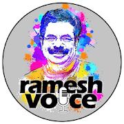 Rameshvoice -Learning App