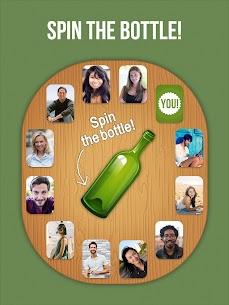 Spin the Bottle: Kiss, Chat and Flirt 5