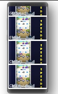 X8 SPEEDER HIGGS DOMINO ISLAND BARU For Android 3