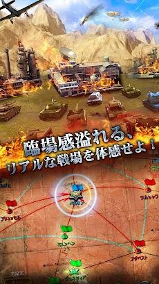 戦車帝国:海陸争覇のおすすめ画像2
