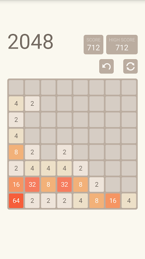2048 2.9 screenshots 4