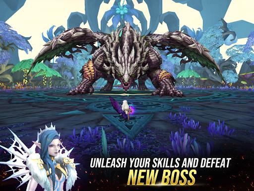World of Dragon Nest (WoD) screenshots 12