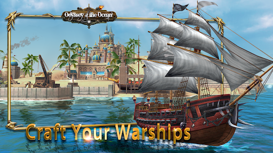 Odyssey of the Ocean 1.1.1 Mod APK (Unlock All) 2
