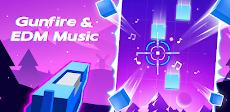 Beat Fire - EDM 音楽と銃の音のおすすめ画像1