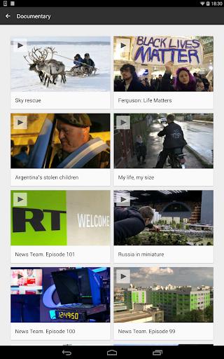 RT News 3.5.41 Screenshots 15