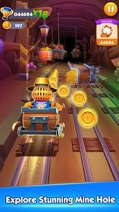 Garfield Rush MOD APK Latest Download [Unlimited Money] 3