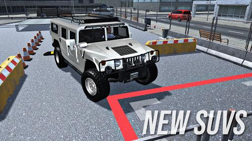 Master of Parking: SUV screenshots 3