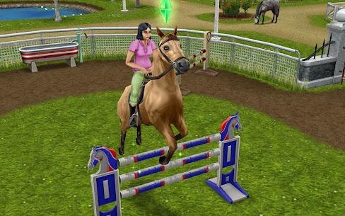 The Sims FreePlay MOD APK 5.62.0 (Unlimited Money, VIP unlocked) 11