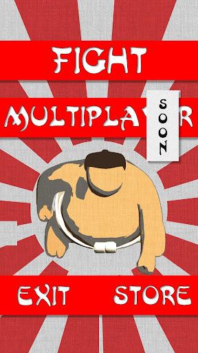 sumo fist fight screenshot 1