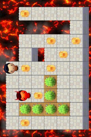 pathfinder free screenshot 1