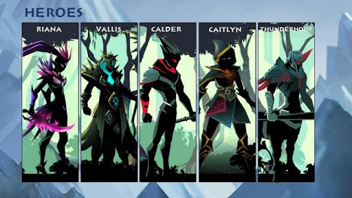 Shadow Fighter  screenshots 3