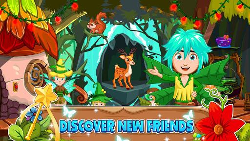 My Little Princess Fairy - Girls Game  screenshots 2