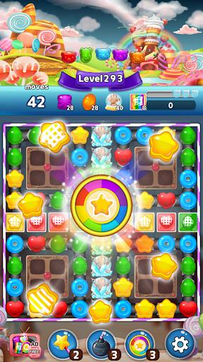 Télécharger Gratuit My Jelly Bear Story: New candy puzzle apk mod screenshots 3