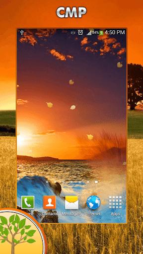 Nature Live Wallpaper screenshots 2