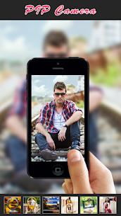 PIP Camera Premium – Photo Editor Cracked APK 2