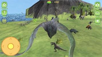 Dinosaur 3D - AR Camera