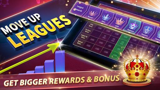 Rummy King u2013 Free Online Card & Slots game 2.2 Screenshots 6