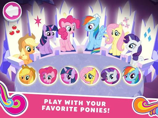 My Little Pony: Harmony Quest 1.9 screenshots 6