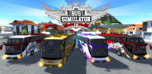 Bus Simulator Indonesia Versi 3.6.1