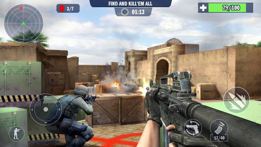 Counter Terrorist 1.2.6 Screenshots 7