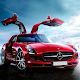 Mercedes Benz SLS AMG Wallpapers Download on Windows