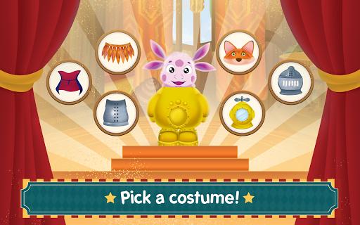 Moonzy: Carnival Games & Fun Activities for Kids  screenshots 9