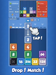 Drop Battle Mod Apk 1.1.2 (No Ads) 12