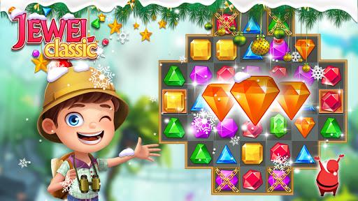 Jewels Classic - Jewel Crush Legend 3.1.0 screenshots 5