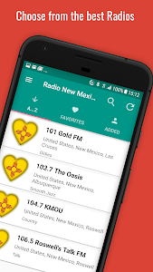 New Mexico Radio 📻 🇺🇸 1.0