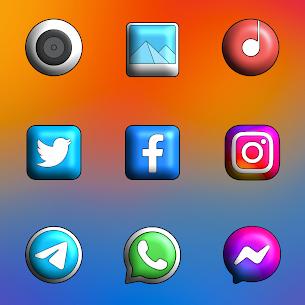 MIU! 3D – Icon Pack 2.1.2 Apk 3