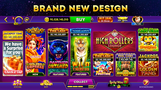 Lucky Time Slots Online - Free Slot Machine Games 2.81.0 screenshots 7