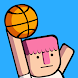Dunkers - Basketball Madness - Androidアプリ