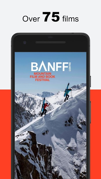 Banff Mountain Festival