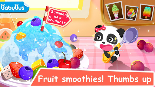 Baby Pandau2019s Ice Cream Shop 8.51.00.00 screenshots 1