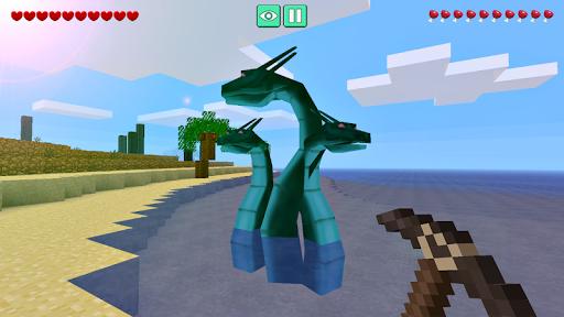 Megacraft - Pocket Edition  screenshots 3