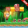 Super Waka Adventure game apk icon