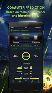 365 Football Soccer live scores  Screenshots 8